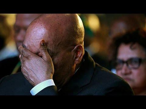 Ν. Αφρική: Έχασε και στην Πρετόρια το κυβερνών κόμμα ANC