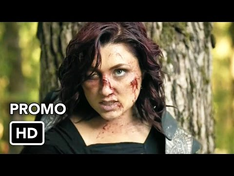 "Z Nation 3x14 Promo ""Duel"" (HD) Season 3 Episode 14 Promo"