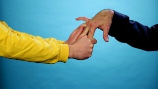 Proper and Improper Handshakes for Your Next Business Meeting