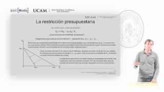 Microeconomía I - Análisis De La Conducta De Los Consumidores (9) - Alfonso Rosa García