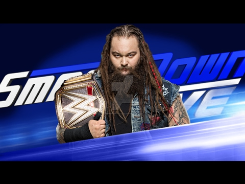 Video WWE SMACKDOWN LIVE 02/14/2017 FULL SHOW (HD) - WWE SMACKDOWN LIVE 14/02/2017 download in MP3, 3GP, MP4, WEBM, AVI, FLV January 2017