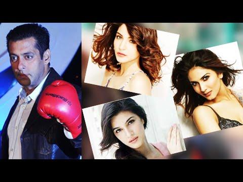 Anushka Sharma, Kriti Sanon, Vaani Kapoor - Who Wi