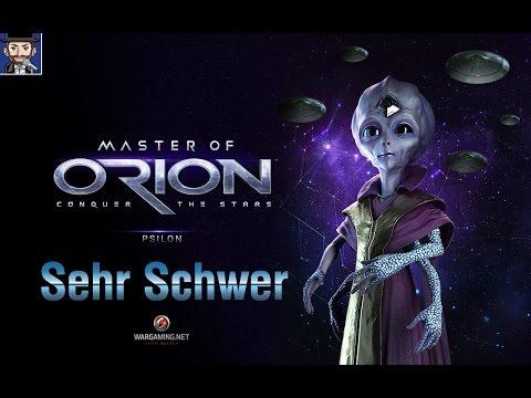 [14] Psilonen | Sehr Schwer | Master of Orion |