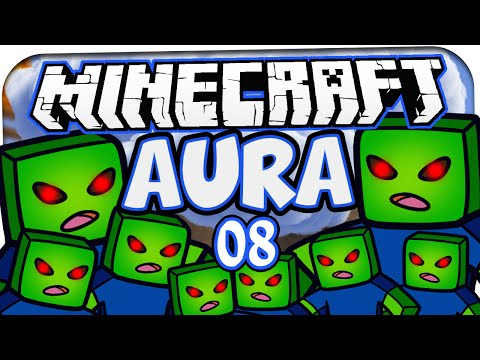 08 - MINECRAFT AURA PLAYLIST: http://GLP.TV/AURA ABO http://GLP.TV • TWITTER http://GLP.TV/Twitter GOOGLE+ http://GLP.TV/G+ • FACEBOOK http://GLP.TV/Fb ➜FANARTIKEL: http://www.GLP.TV/Shop...
