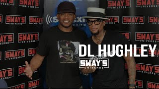 Video D.L Hughley Responds to Fox News' Explosive Megyn Kelly Interview MP3, 3GP, MP4, WEBM, AVI, FLV Februari 2019