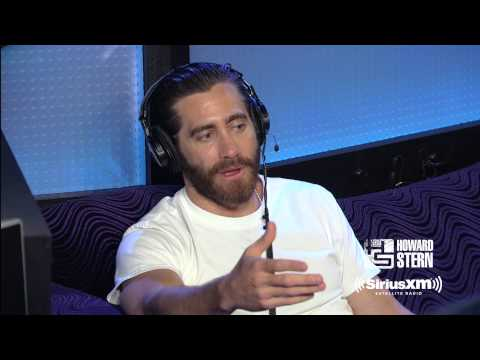 """Jake Gyllenhaal Describes His Training for """"Southpaw"""""""