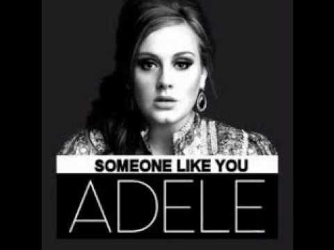 adelle - someone like you (видео)