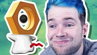 I CAUGHT MELTAN!! | Pokemon Let's Go Pikachu #7