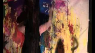 Video Scénická malba