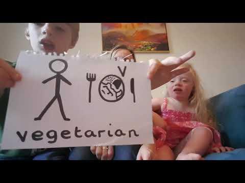 Veure vídeoMakaton for