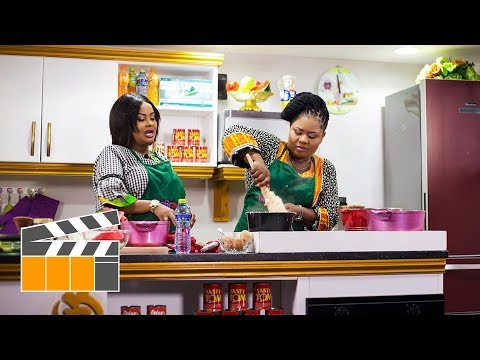 Download McBrown's Kitchen with Obaapa Christy | SE05 EP05