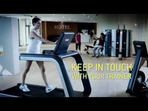 Official Partner Expo Milano 2015: TECHNOGYM (IT)