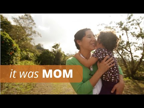 Mothers - itwasmom http://motherhood.mormon.org Mother's Day celebrates moms who gave us life and taught us how to live. This Mother's Day and every day after let's r...