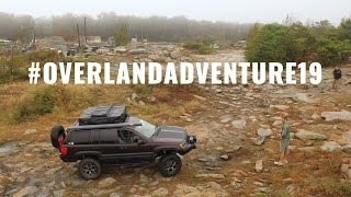 2019 Overland Adventure East presented by TireRack.com Day 1—Registration by Motor Trend