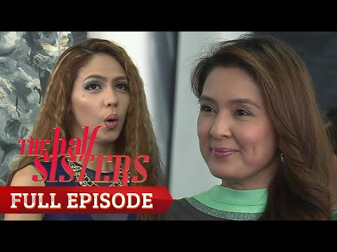 The Half Sisters | Full Episode 128