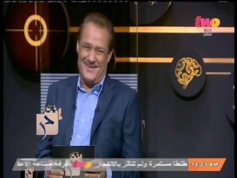 فاروق الفيشاوي: الأهلي قرر إضاعة 5 ضربات جزاء في مباراته المقبلة مع الزمالك