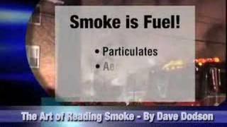 Art of Reading Smoke - Fire Training