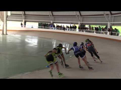 Patinaje Velocidad Liga Nacional Clubes en Amaya (4)