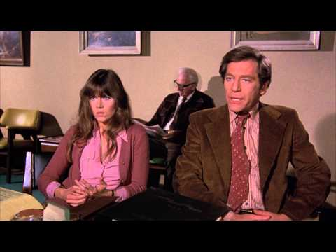 Fun With Dick And Jane (1977) - Trailer