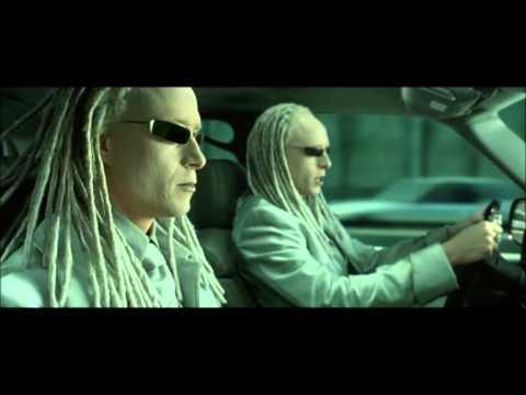 Саундтрек к фильму «Матрица 2: Перезагрузка»