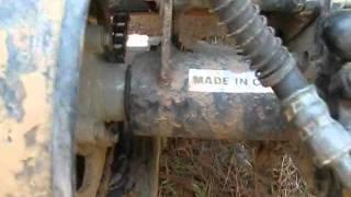 7. 110cc ATV Help - Tightening a Loose Chain