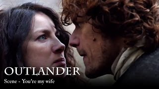 Nonton Outlander    Scene   You   Re My Wife Film Subtitle Indonesia Streaming Movie Download