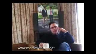 Nonton Andy Garcia Interview For At Middleton Film   Mommy Factor Film Subtitle Indonesia Streaming Movie Download