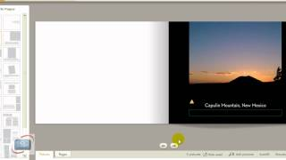 How to create a photo book using Shutterfly.com