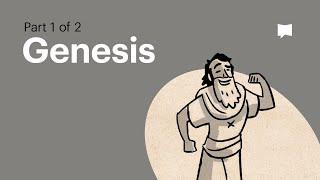 Genesis Ch. 1-11
