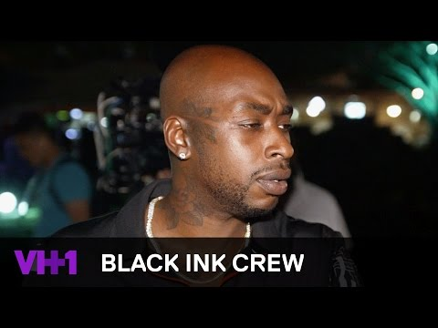 Ceaser Sees Dutchess For The First Time Since The Break Up | Black Ink Crew