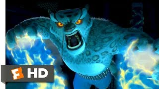 Video Kung Fu Panda (2008) - Tai Lung's Revenge Scene (8/10) | Movieclips MP3, 3GP, MP4, WEBM, AVI, FLV Maret 2019