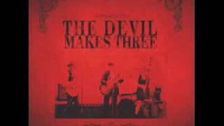 Graveyard The Devil Makes Three