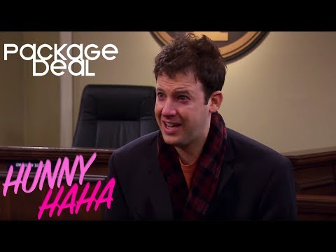 Sick Puppy | Package Deal S01 EP12 | Full Season S01 | Sitcom Full Episodes