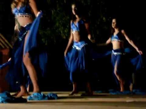 Grupo de Dança Little Cat's, FPP 2007 (Porto Esperidião - MT) - Parte 2