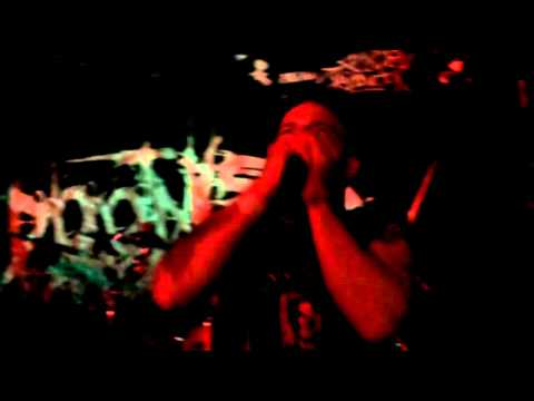 """The Doomsday Prophecy Slays """"The Meatlocker"""" (4 songs live)"""
