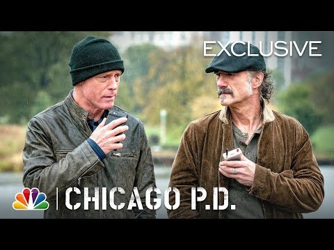 Chicago PD - The Catch-Up: Season 5 In 60 Seconds (Digital Exclusive)