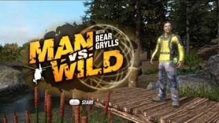 Video Angry Joe Plays Man Vs Wild: The Game - Sahara Desert MP3, 3GP, MP4, WEBM, AVI, FLV September 2018