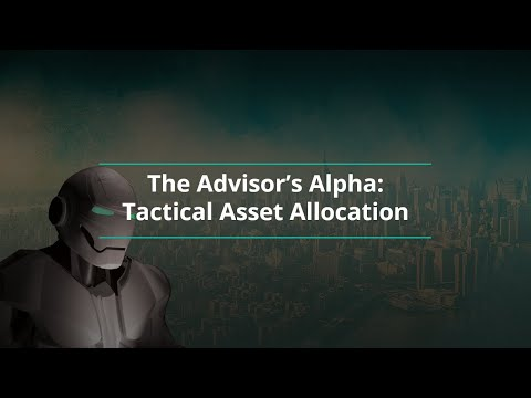 SIA Wealth Market Update with Jeremy Fehr - April 22, 2020