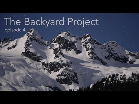 The Backyard Project - Episode 4: