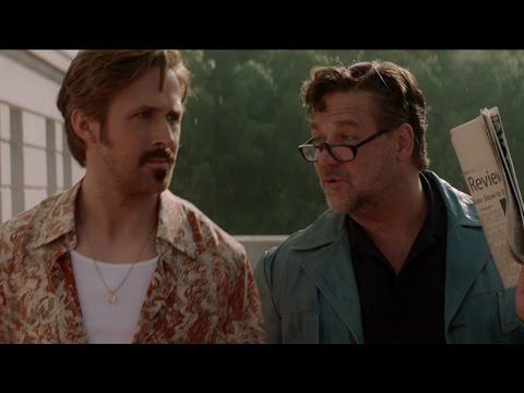 The Nice Guys Official Trailer 2