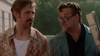 The Nice Guys   Main Trailer  Hd