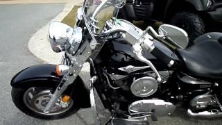 8. 2006 Kawasaki Vulcan® 1600 Nomad