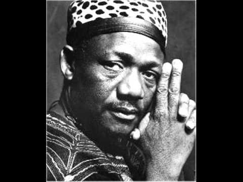 Sunny Okosun – Which Way Nigeria