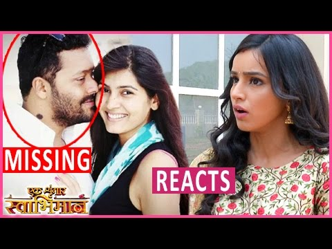 Naina REACTS On Meghna's Real Life Husband Being M