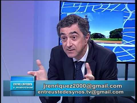 """Entrevista a Luis Alberto Romero en el programa """"Entre Ustedes y Nosotros"""" – 19/12/2017"""