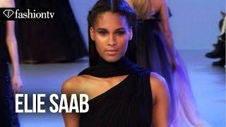 Elie Saab Spring/Summer 2014 Full Show HD | Paris Haute Couture Fashion Week | FashionTV