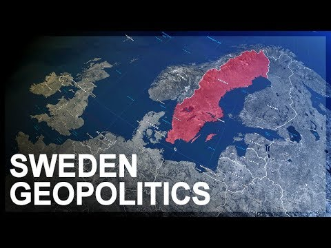 Geopolitics Of Sweden