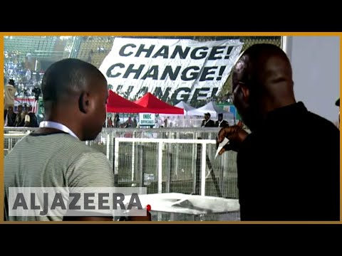 🇳🇬 Nigerians want change ahead of next year's election | Al Jazeera English