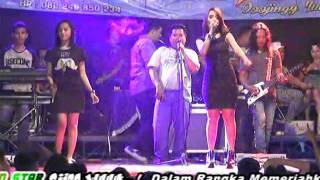 Bojo Ketikung By Edot Arisna & Tias RED STAR Live IN Suwawal Timur