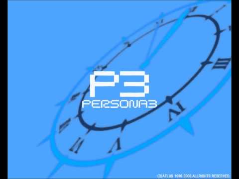 Persona 3 - Burn My Dread ( Theme Song ) ( Full Version )
